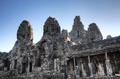 Bayon temple in Angkor Cambodia - PhotoDune Item for Sale