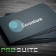 Corprate Business Card Design - GraphicRiver Item for Sale