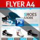 Products Flyer Template 广-Graphicriver中文最全的素材分享平台