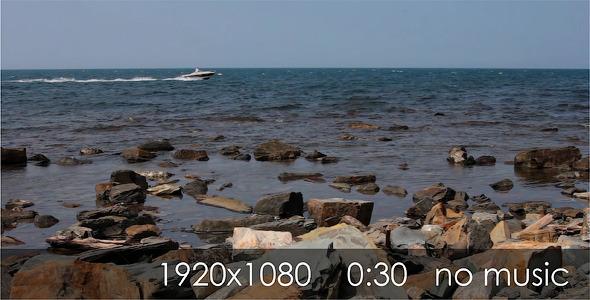 VideoHive Boat 5503982
