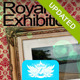 Royal Exhibition - VideoHive Item for Sale