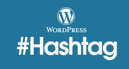 WordPress Hashtag