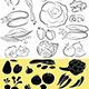 Vegetables Vector - GraphicRiver Item for Sale