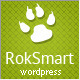 RokSmart - Responsive MultiPurpose WordPress Theme