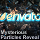 Mysterious Particles Reveal - VideoHive Item for Sale