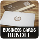 Vintage Business Card - Bundle 3 in 1 [Vol.2] - GraphicRiver Item for Sale