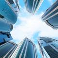 High skyscraper - PhotoDune Item for Sale