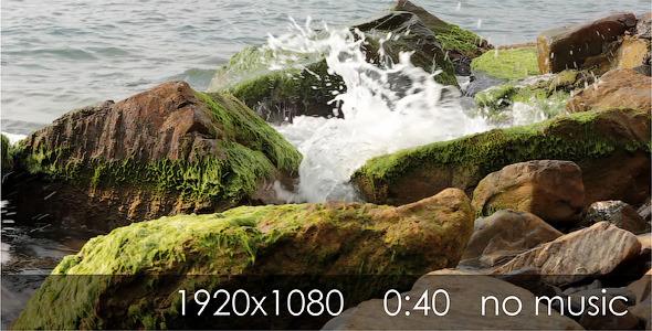 VideoHive Sea 2 5510250