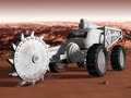 Mining on Mars - PhotoDune Item for Sale