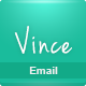 Vince Mail - GraphicRiver Item for Sale