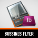 Business Flyer Dark - GraphicRiver Item for Sale