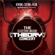 Electro Music Theory Concert Flyer Template - GraphicRiver Item for Sale