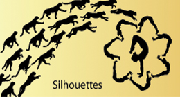 Silhouettes Collection