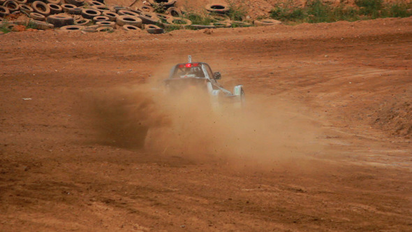 VideoHive Autocross Buggy 17 5522790