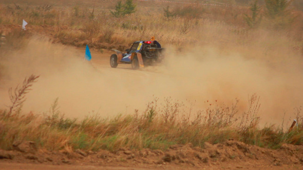 VideoHive Autocross Buggy 19 5522793