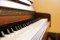 Old Upright Piano - PhotoDune Item for Sale