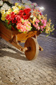 Flower Handcart - PhotoDune Item for Sale
