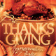 Thanksgiving Template - GraphicRiver Item for Sale