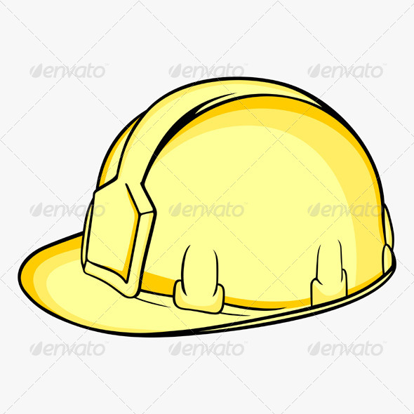 GraphicRiver Construction Helmet 5535507