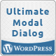 Ultimate Modal Dialog - CodeCanyon Item for Sale