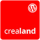 Crealand - Responsive app landing theme - ThemeForest Item for Sale