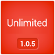 Unlimited - Flexible Responsive Business Theme - ThemeForest Item for Sale