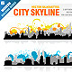 City Skyline - GraphicRiver Item for Sale