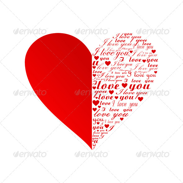 GraphicRiver Heart 2 5540003