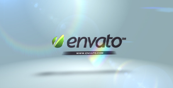 After Effects Logo Stings from VideoHive