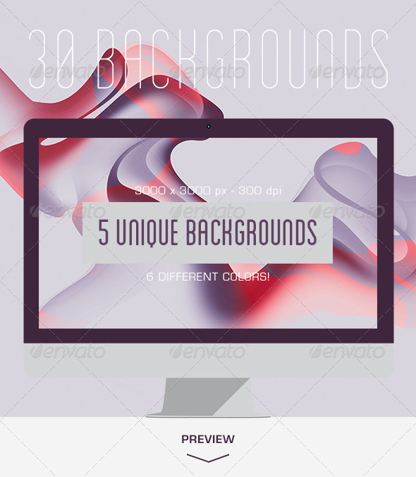 GraphicRiver 30 Smoky Backgrounds 5543583