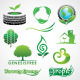 Vector Greens - GraphicRiver Item for Sale