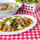 spicy minced duck salad  - PhotoDune Item for Sale