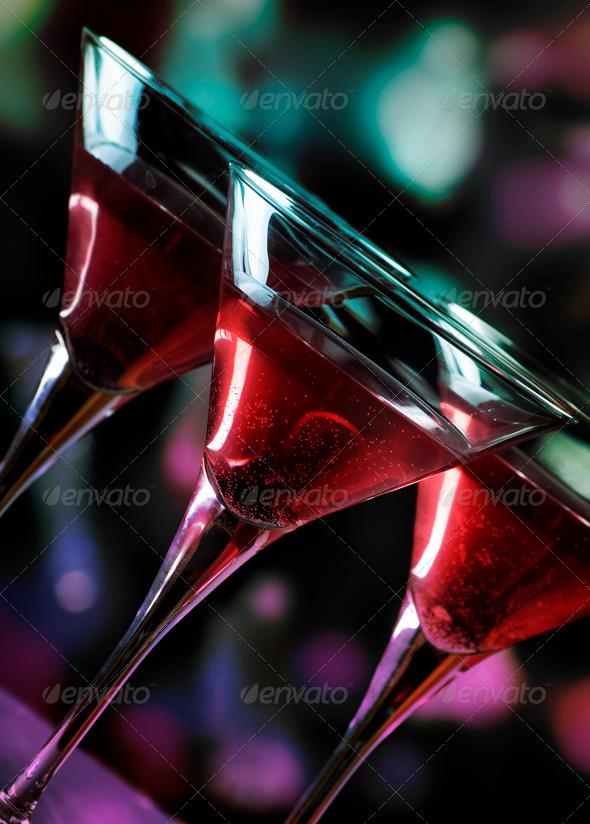 PhotoDune Cocktails 571484