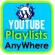 YouTube Playlists Videos Anywhere - CodeCanyon Item for Sale