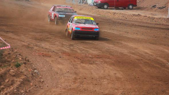 VideoHive Autocross 4 5558179