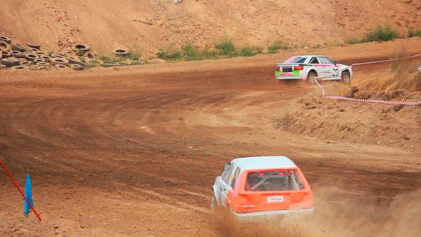 VideoHive Autocross 11 5558355