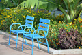 chairs in cannes - PhotoDune Item for Sale