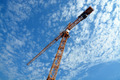 construction crane - PhotoDune Item for Sale