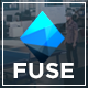 Fuse - Responsive Portfolio & Blog WordPress Theme - ThemeForest Item for Sale