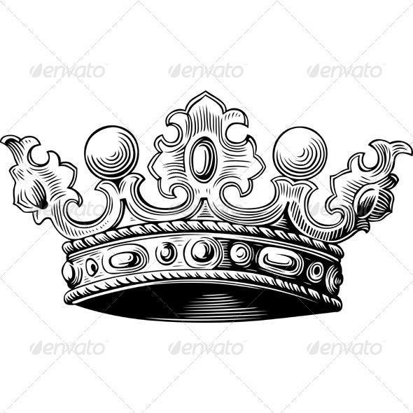 GraphicRiver Crown 5559276