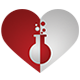 LoveLab Logo Template - GraphicRiver Item for Sale