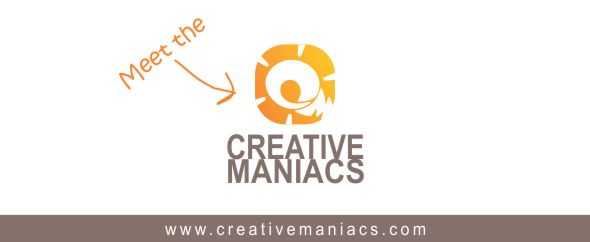 CreativeManiacs