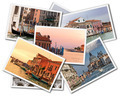 Venice Collage - PhotoDune Item for Sale