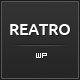 Reatro Multi-Purpose WooCommerce WordPress Theme - ThemeForest Item for Sale