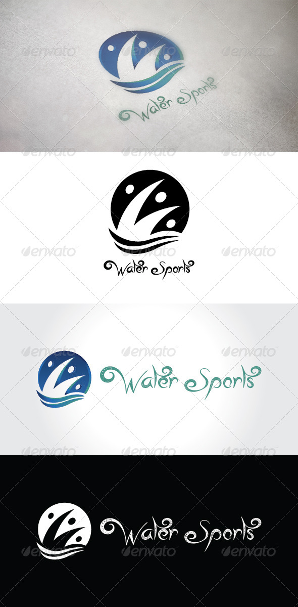 GraphicRiver Water Sports 5529628