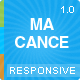 MA CANCE - Metro Responsive Magento Theme - ThemeForest Item for Sale