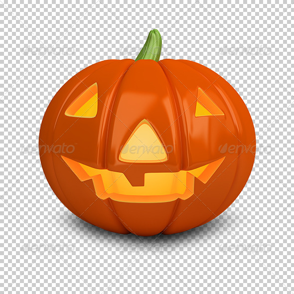 GraphicRiver pumpkin 5567663