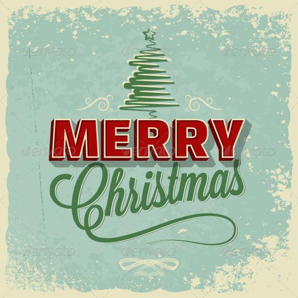 GraphicRiver Merry Christmas 5569104