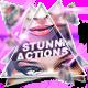 40 Stunnig Actions V1.0 - GraphicRiver Item for Sale