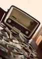 Vintage Radio - PhotoDune Item for Sale